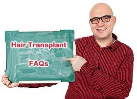 Hair Transplant FAQs