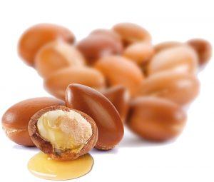 Coconut or Argan Oil