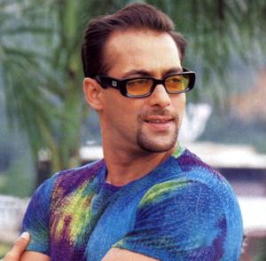 Salman Khan Hair Loss