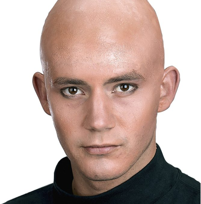 Bald is not Beautiful