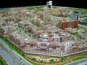 Healthcare City Dubai