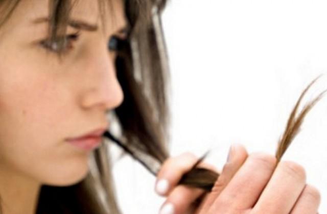 Repair Your Damage Hair