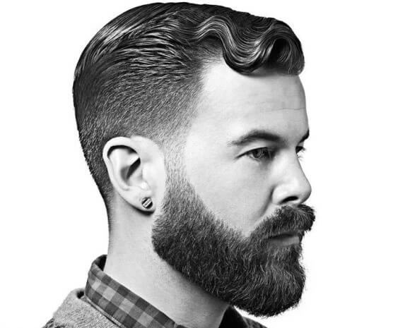 FUE Beard Transplant