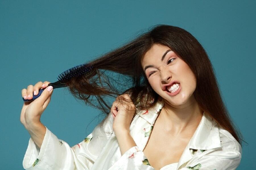 Hair Loss Facts photo