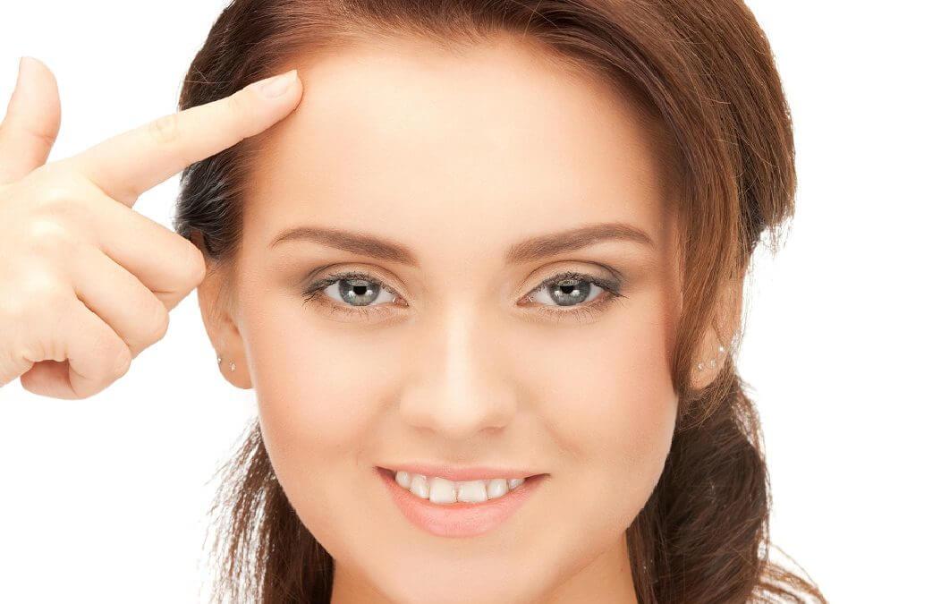 hair restoration image