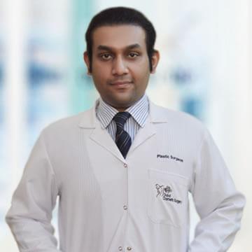 Dr. Ahsen Farooque