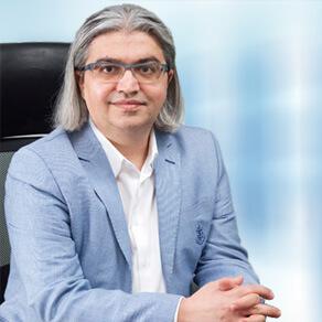 Dr Cagatay Sezgin