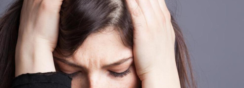 Stress Induced Hair Loss? Know How to Prevent it