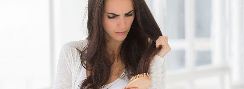 Why is my hair falling out 9 triggers of female hair loss