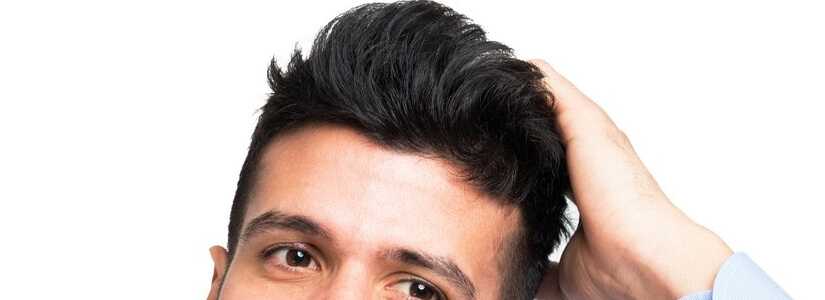 Preoperative Care for Hair Transplant Treatment