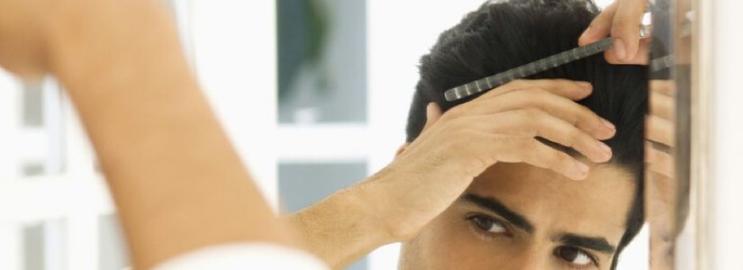 3 Reasons Why Hair Transplants are growing in Popularity