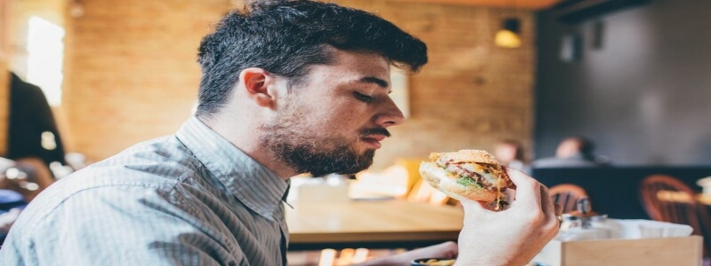 Does Junk foods Cause hair fall (2)